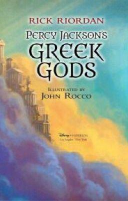 Đọc truyện Các vị thần của Percy Jackson