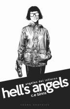 HELL'S ANGELS |  KELLIC by pxneappleexpress