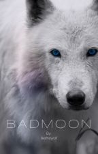 BadMoon by likethewolf