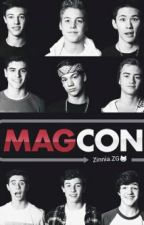 MAGCON imagines{Indonesia} by PuMa-gcon