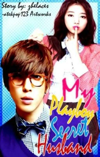 My Playboy Secret Husband