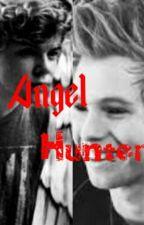 Angel Hunter by marissyluvs1D