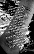 PENSAMIENTOS SUICIDAS by LariAmichetti