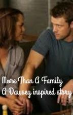More than a family-  The story of Dawsey by CrazyForChicago