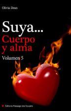 Suya  en cuerpo y alma Vol. 5 Olivia Dean by JMar27