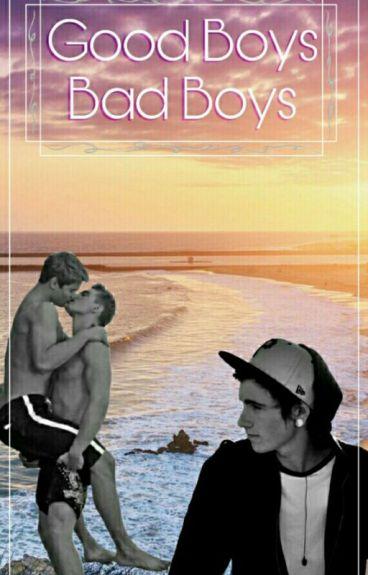 Good Boys Bad Boys #Wattys2016