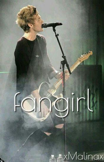 Fangirl / Luke Hemmings