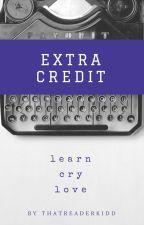 Extra Credit by xoxopri