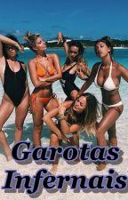 Garotas Infernais by Lari_lyma