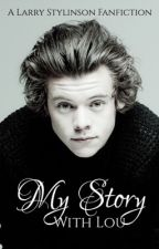 My Story With Lou | l.s by ohnotommo