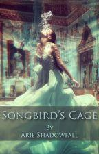 Songbird's Cage by ArieShadowfall