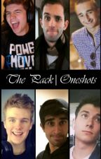 The Pack Oneshots by fakeimagination