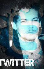 Twitter|F.F. Louis Tomlinson *EDITARE* by IuliiIuliia