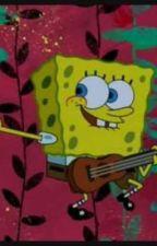 SpongeBob Songs by Harmonizah4evah