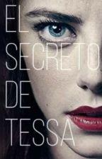 El Secreto De Tessa by MariannYabarRuiz