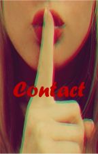 Contact {#wattys2016} by 21felicity