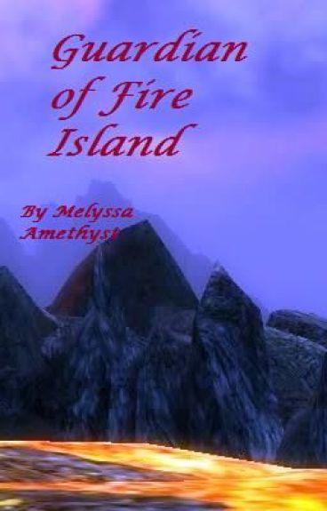 Guardian of Fire Island (boyxboy)