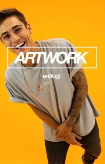 artwork // s.w