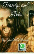 Handys auf Arda by JyrkaLordOfRivendell