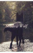 Shadow Wolf by Karmasgirl098