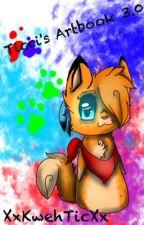 My Artwork 3.0 by GoldeneyesRC