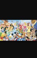Disney facts by jadejg