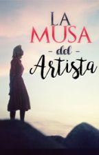 La musa del artista. by Fiorucci