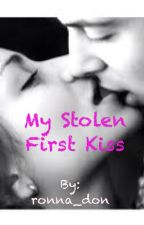 My stolen first kiss by ronna_don