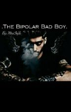 .The Bipolar Bad Boy. [z.m] by -MiraStylik-