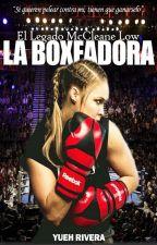 La Boxeadora by YuehRivelo