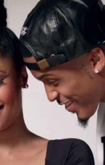 What is Love? (August Alsina and India Westbrooks)