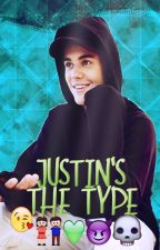 Justin's the type ➸ j.b by gothrauhl