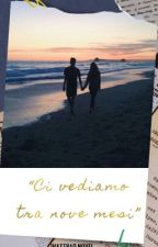 """Ci vediamo tra nove mesi."" [IN REVISIONE]  by rosetta819"