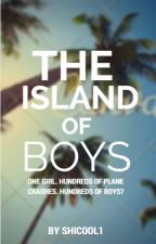 The island of boys.© by shicool1