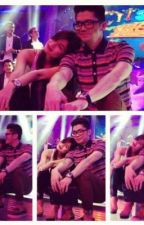 Vhong Navarro and Anne Curtis: You are the one by iamblue21