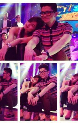 Vhong Navarro and Anne Curtis: You are the one
