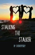 Stalking the Stalker by CheerioPocky
