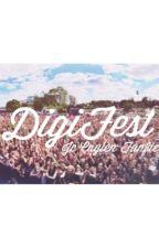 DigiFest || Jc Caylen by xhaileyxxx