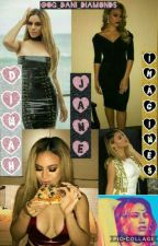 Dinah Jane Imagines by og_dani_diamonds