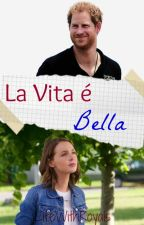 """La vita è bella"" (Prince Harry) by LifewithRoyals"