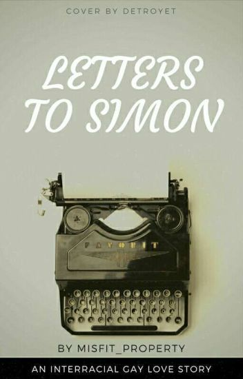 Letters to Simon