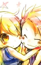 My first kiss was seen  (NaLu fanfic) by Guild-Fairy_Tail