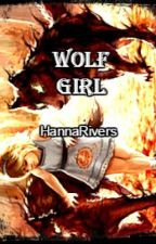 Wolf Girl by HannaRivers