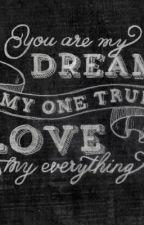 One True Love by BookWormGirl2001