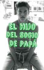 El Hijo del Socio de Papá by LoveForevaLove