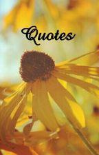 Quotes by LosaAndTheBird