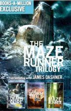 Primer recuerdo de Thomas sobre la Llamarada (Maze Runner #2, 5) by Valeria1989THG