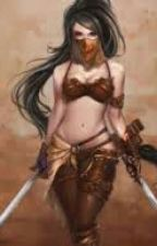 Assassins Dream (Sebastian fan fiction) by Vexatious-Debauchery