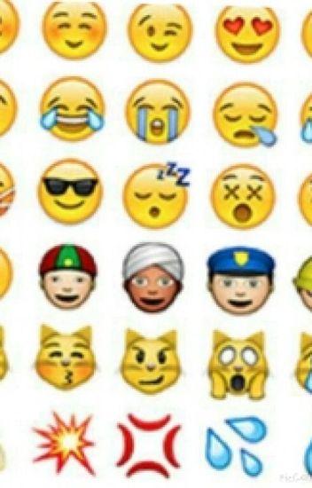 Emoji Meanings - Alexandra Bautista - Wattpad