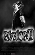 Psychopath H.S (SS 2) by Zaynvodkx